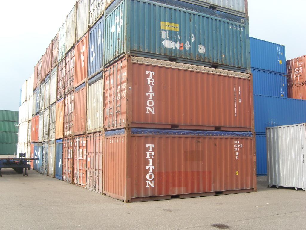 Bernhard Pilz GmbH - Container - Vermietung - Verkauf - Reparatur ...